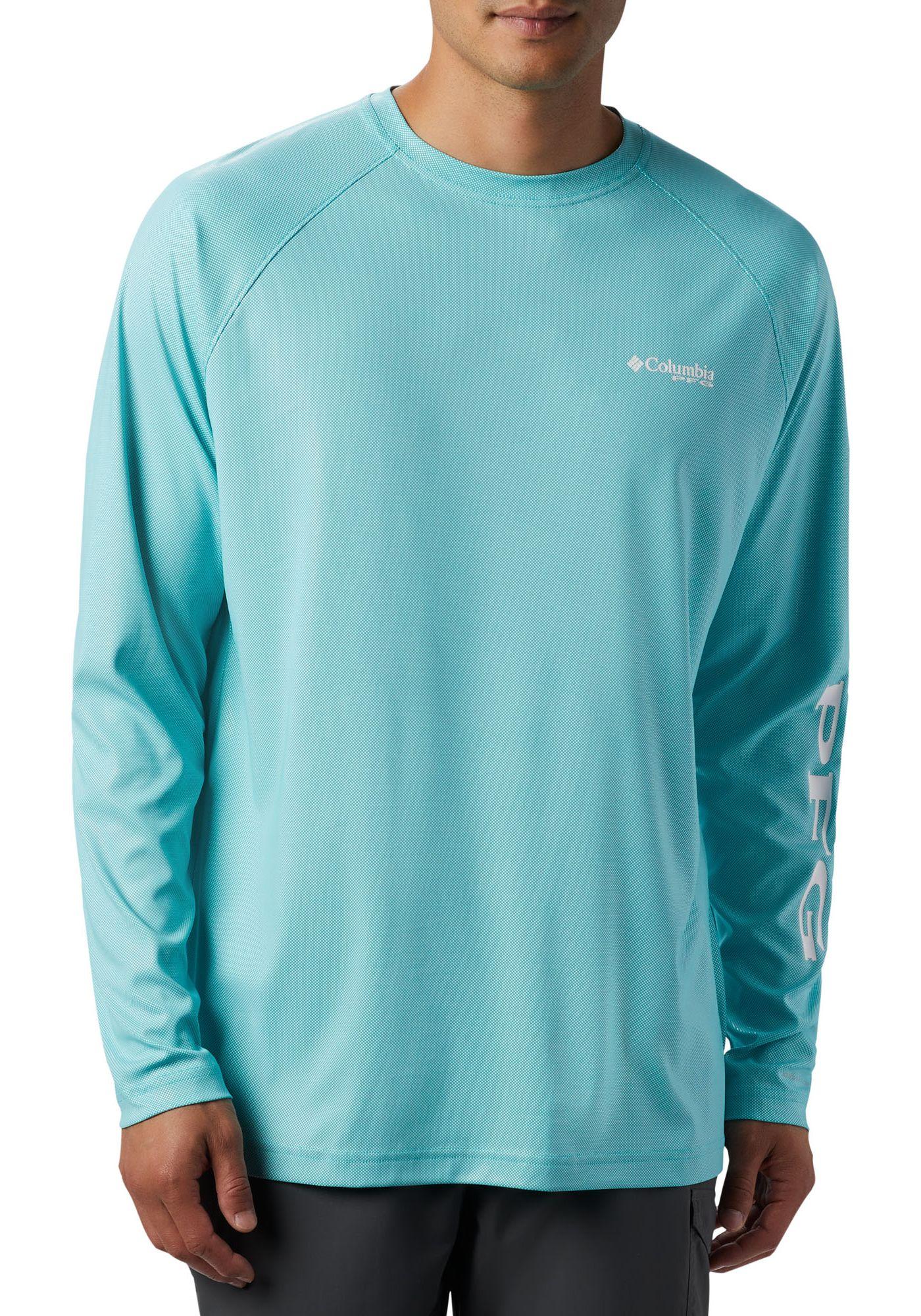 Columbia Men's Terminal Deflector Long Sleeve Shirt
