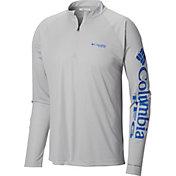Columbia Men's Terminal Tackle 1/4 Zip Pullover