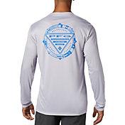 Terminal Tackle PFG Global Compass Long Sleeve Shirt