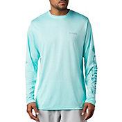 Columbia Men's Terminal Tackle PFG Long Sleeve Shirt