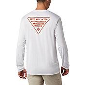 Columbia Men's Terminal Tackle PFG Destination Long Sleeve Shirt