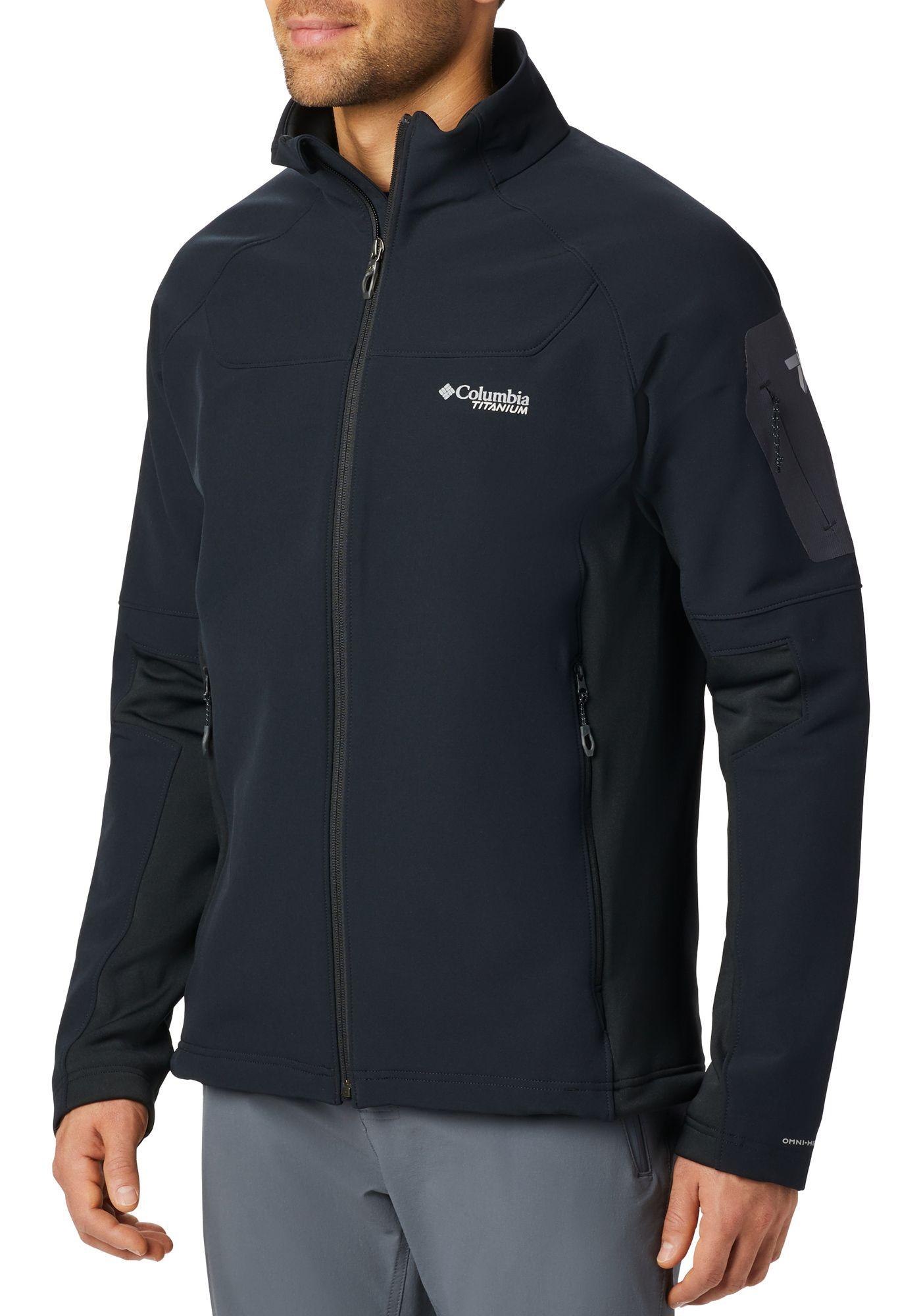 Columbia Men's Titan Ridge 2.0 Jacket