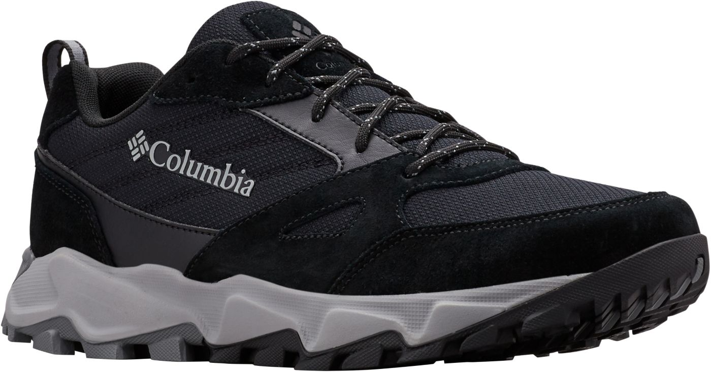 Columbia Men's IVO Trail Hiking Shoes