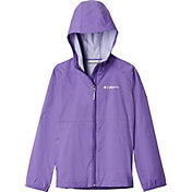 Columbia Toddler Girls' Switchback II Rain Jacket