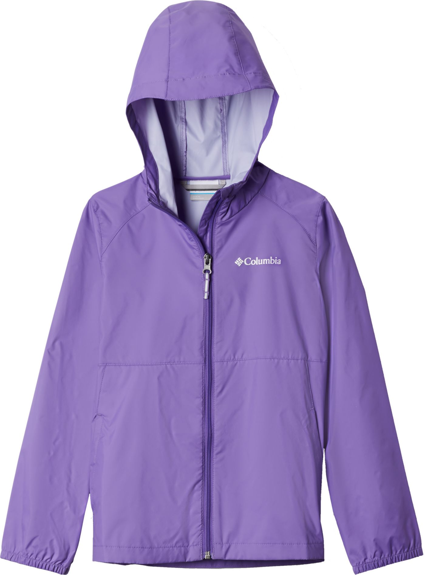 Columbia Toddler Girls' Switchback II Rain Jacket
