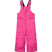 Columbia Toddler Girls' Snowslope II Snow Bib
