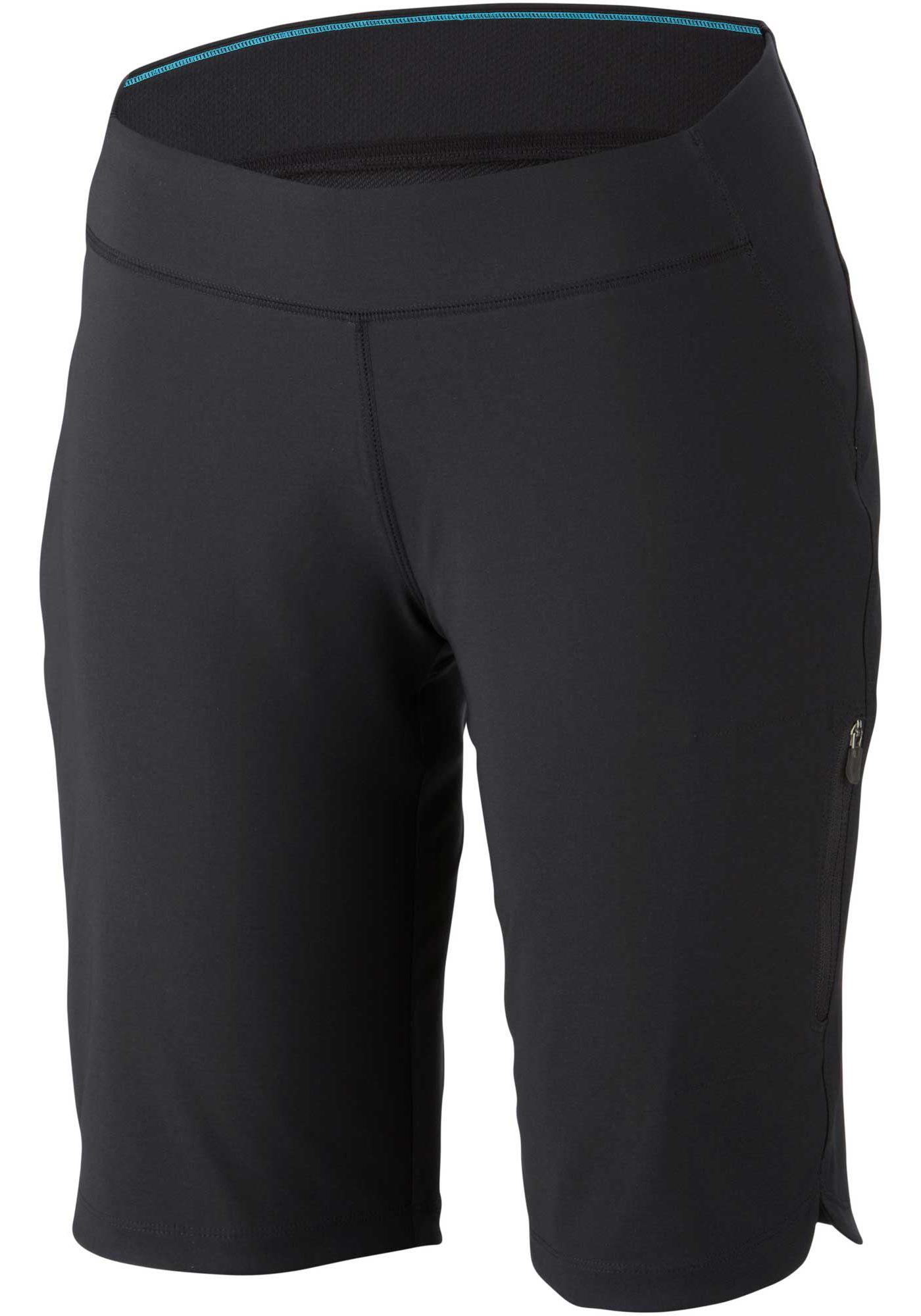 Columbia Women's Back Beauty Long Sport Shorts