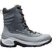 Columbia Women's Bugaboot III 200g Waterproof Winter Boots