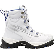 Columbia Women's Bugaboot Plus IV Omni-Heat 200g Waterproof Winter Boots
