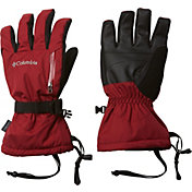 Columbia Women's Bugaboo Interchange Gloves