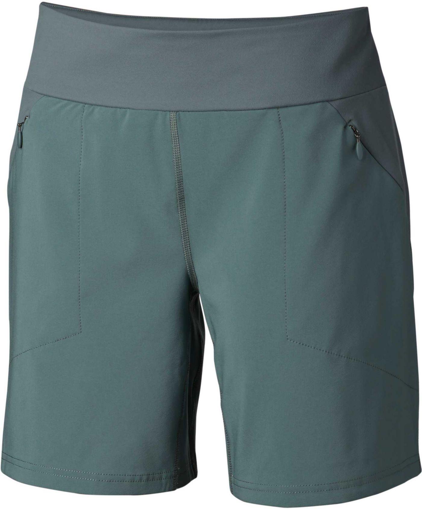 Columbia Women's Bryce Canyon Hybrid Short
