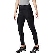 Columbia Women's Bryce Canyon II Hybrid Leggings
