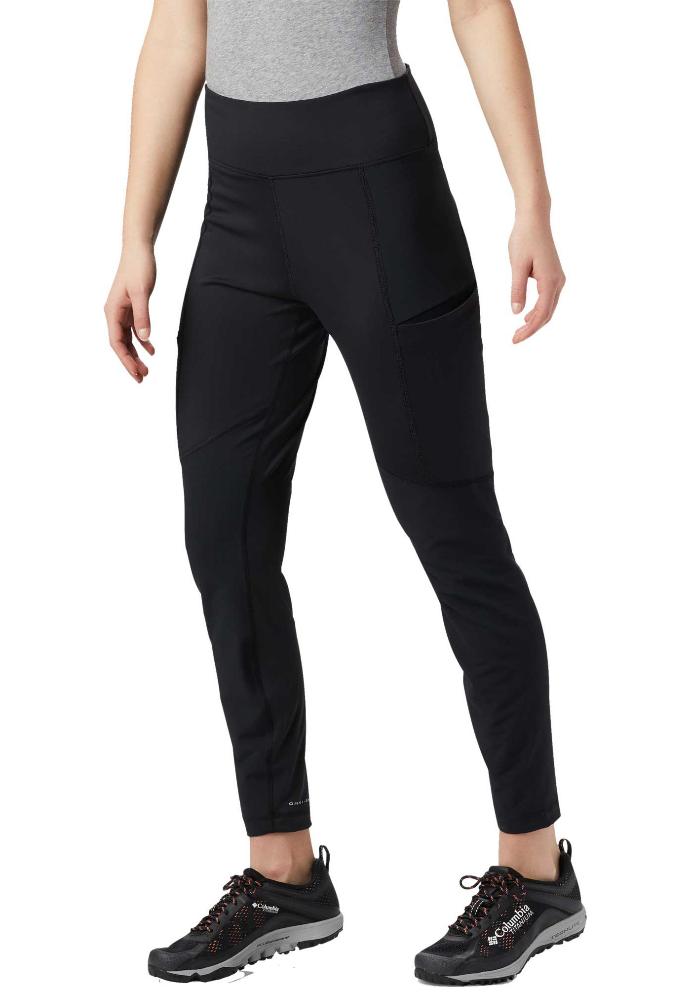The North Face Women's Bryce Canyon II Hybrid Leggings