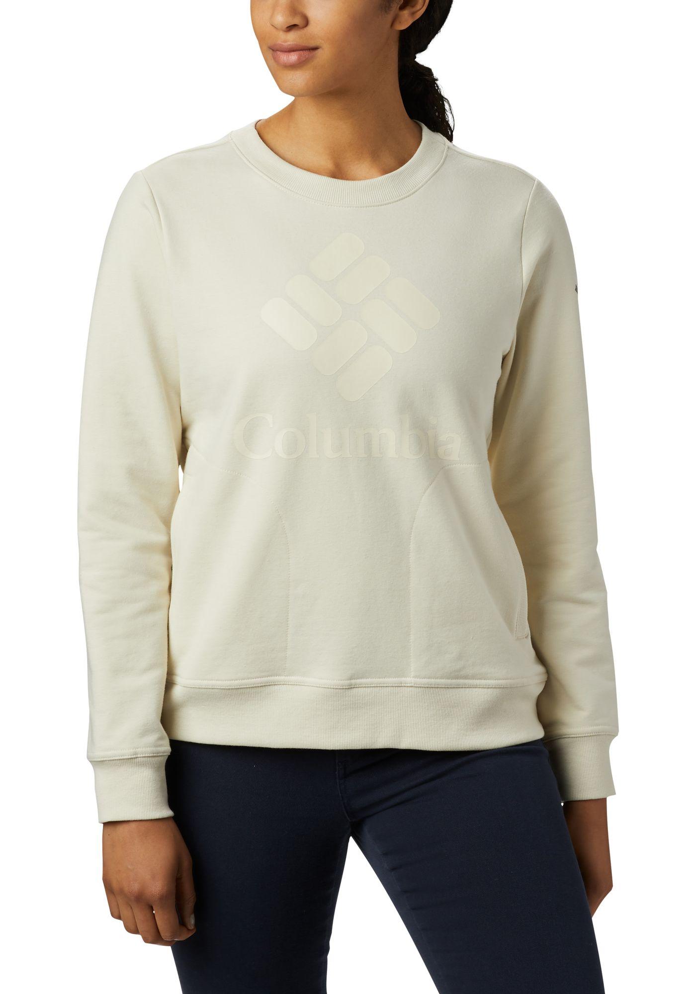 Columbia Women's Lodge Crew Sweatshirt