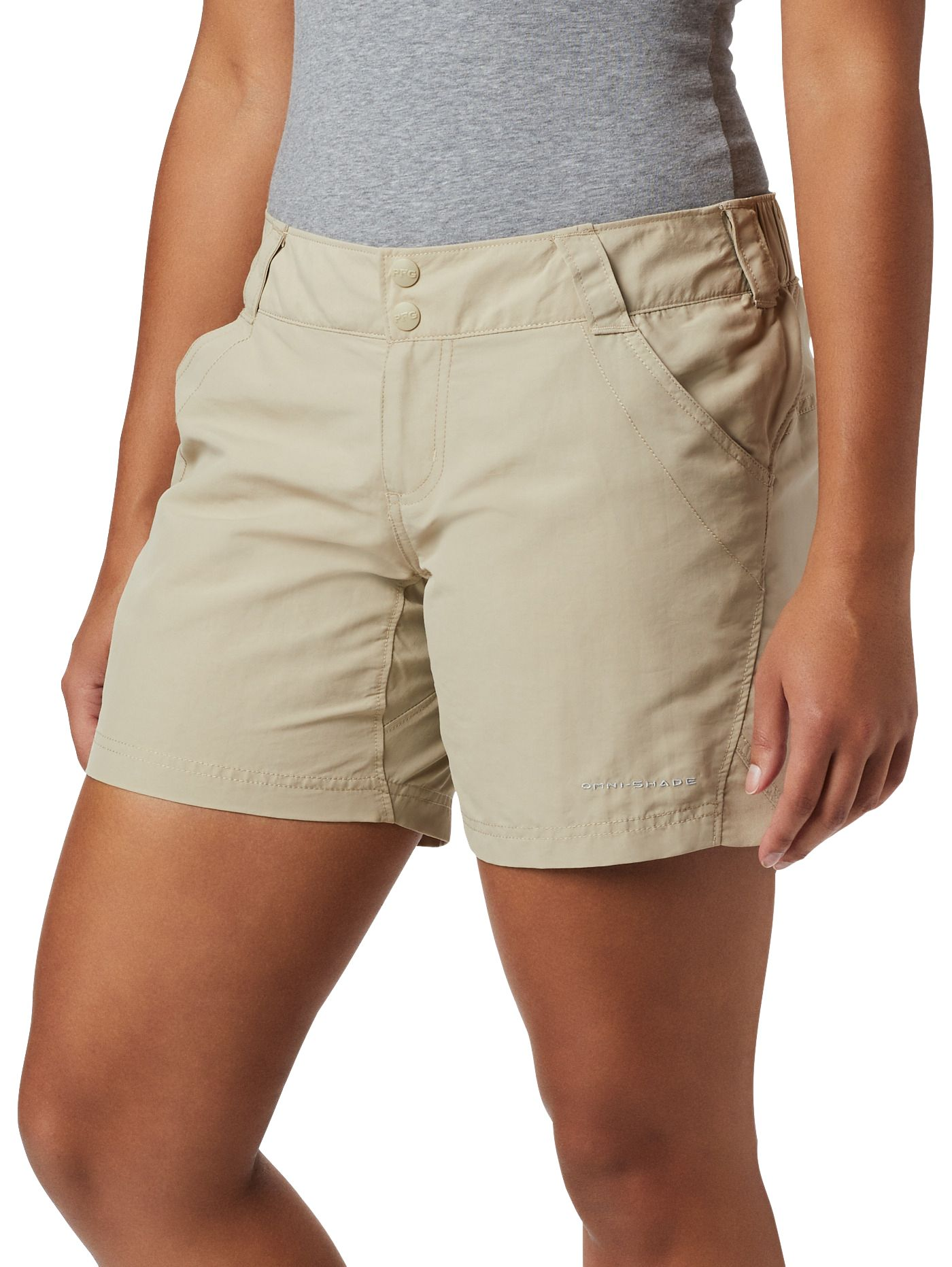 Columbia Women's Coral Point™ II Shorts