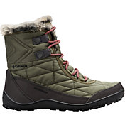 Columbia Women's Minx Shorty III Waterproof 200g Winter Boots