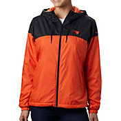 Columbia Women's Oregon State Beavers Orange CLG Flash Forward Lined Jacket