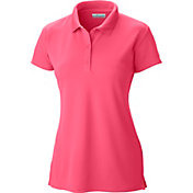 Columbia Women's Innisfree Polo Shirt