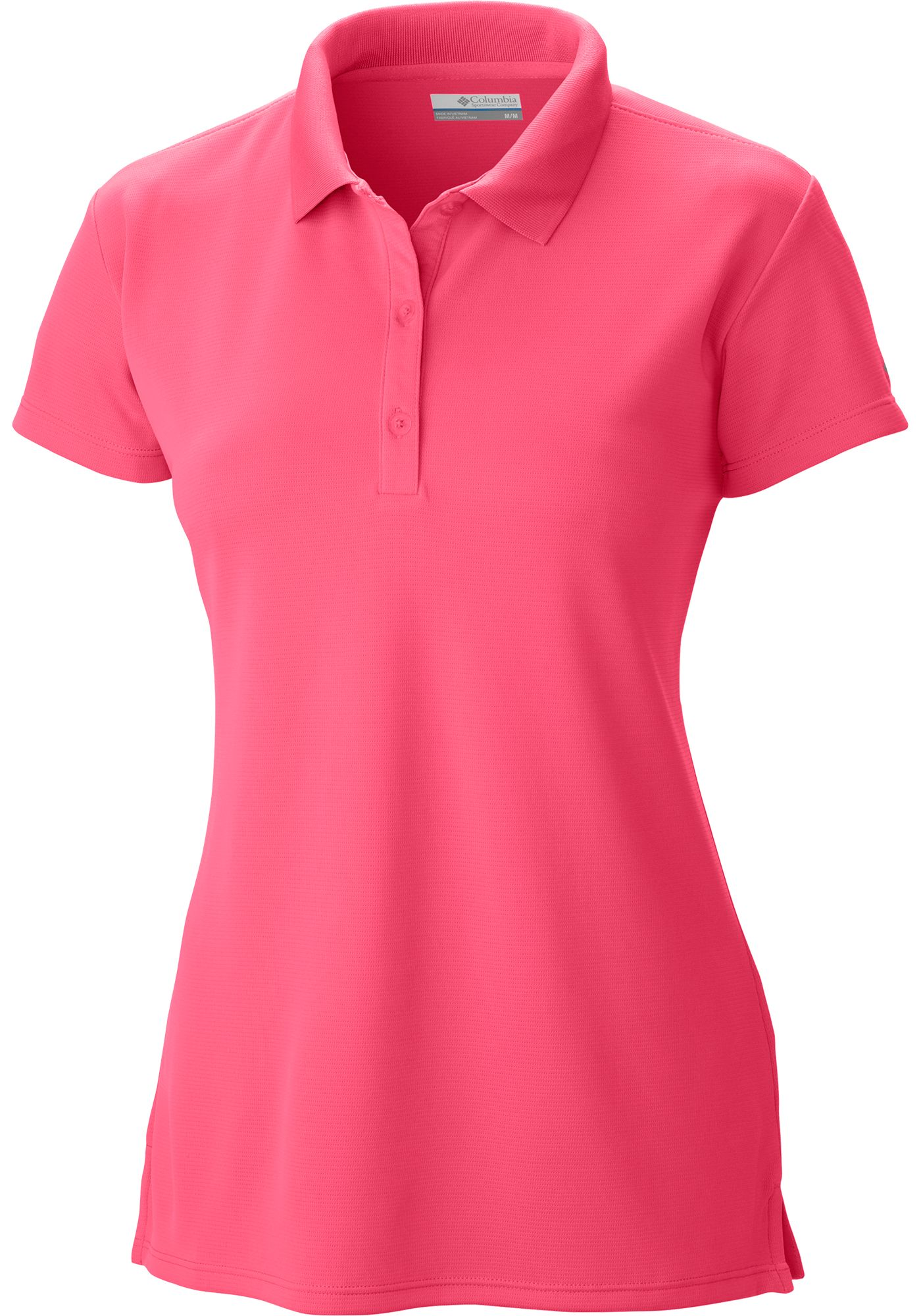 Columbia Women's Innisfree Polo Shirt