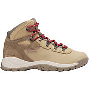 Columbia Women's Newton Ridge Waterproof Hiking Boots