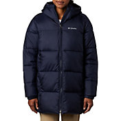 Columbia Women's Puffect Mid Hooded Jacket