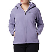 Columbia Women's Phurtec II Softshell Jacket