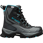 Columbia Women's Powderhouse Titanium Omni-Heat 3D OutDRY 600g Waterproof Winter Boots