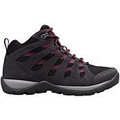 Columbia Women's Redmond V2 Mid Waterproof Hiking Boots