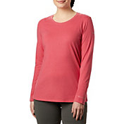 Columbia Women's Solar Shield Long Sleeve Shirt