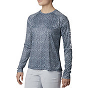 Columbia Women's Super Tidal Long Sleeve Shirt