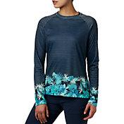 Columbia Women's Super Tidal Long Sleeve Shirt