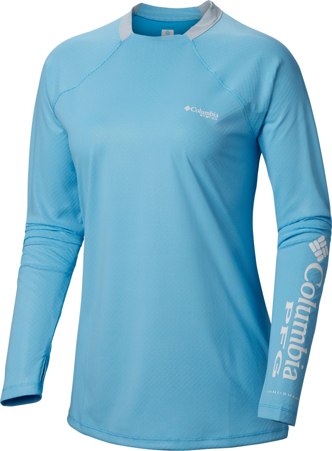 3ea3a587b3a Women's Tidal Deflector ZERO Long Sleeve Shirt | DICK'S Sporting Goods
