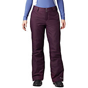 Columbia Women's Bugaboo Omni-Heat Snow Pants