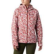 Columbia Women's Big Sandy Creek Rain Jacket