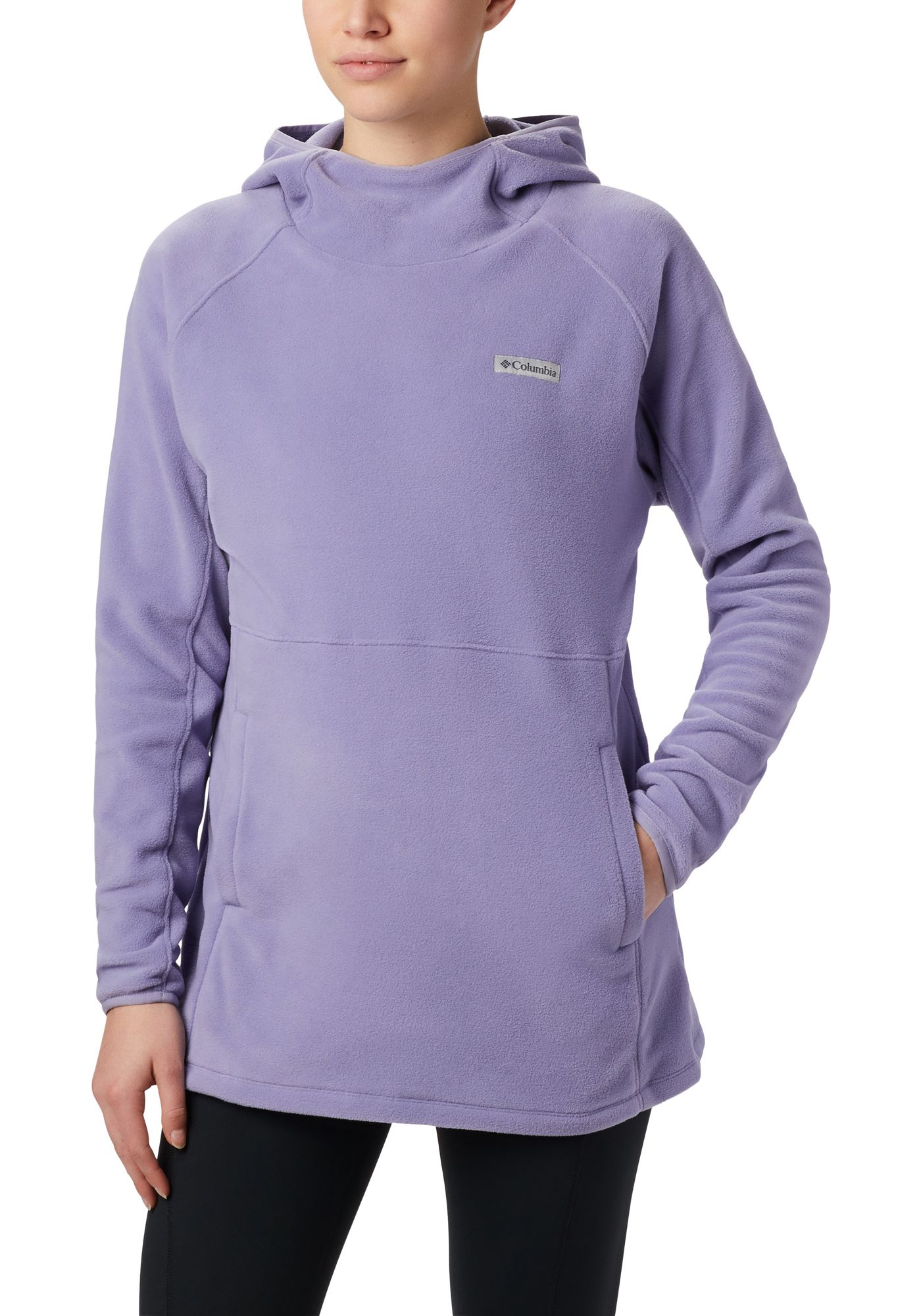 Columbia Women's Basin Trail Fleece Pullover Sweatshirt