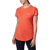 Columbia Women's Cade Cape T-Shirt