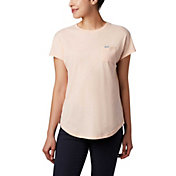 Columbia Women's Cade Cape T-Shirt