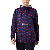 Columbia Women's Challenger Windbreaker Jacket