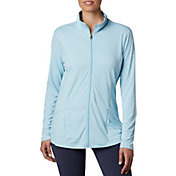 Columbia Women's Chill River Full Zip Jacket