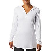 Columbia Women's Chill River Long Sleeve Hooded Tunic