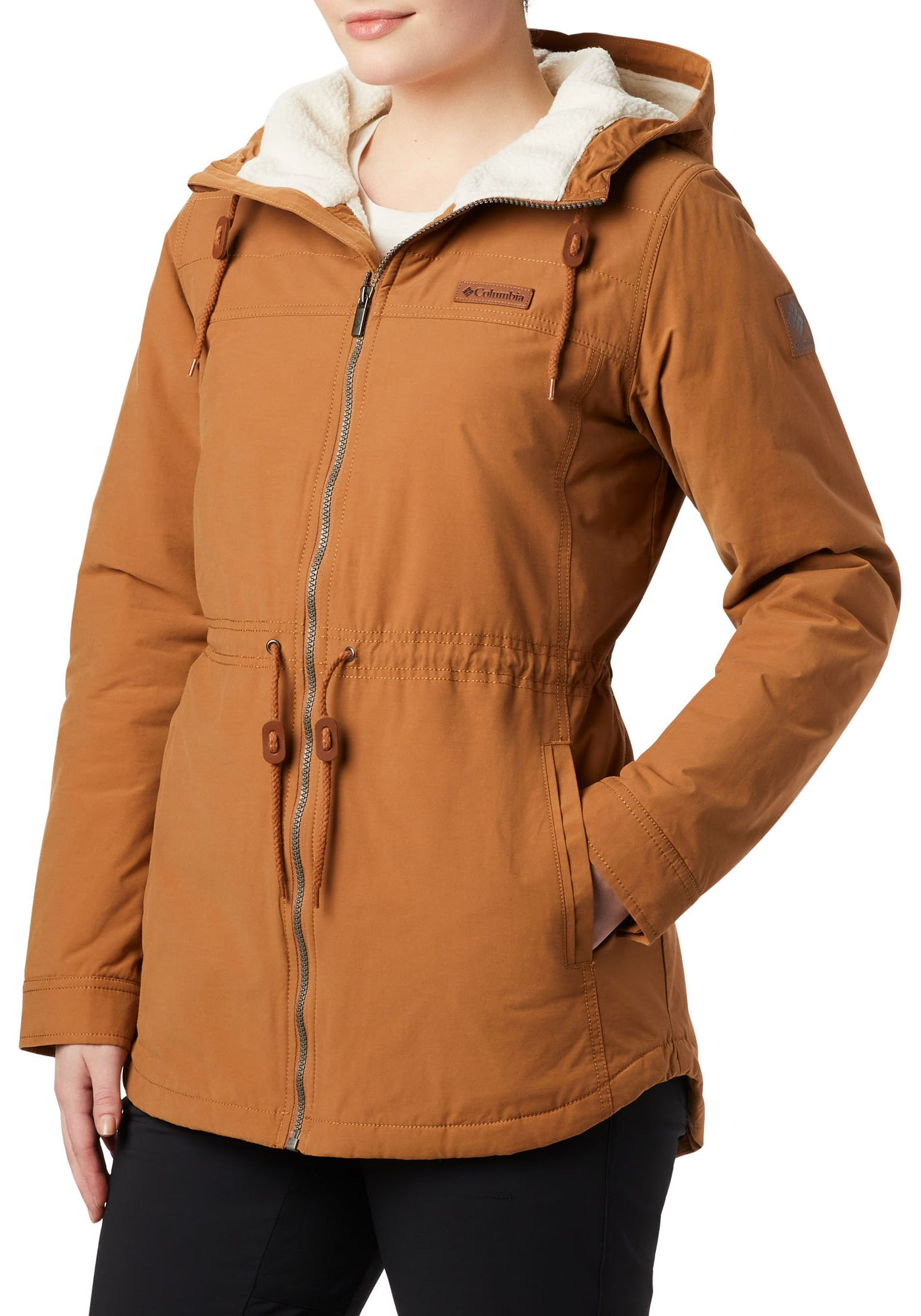 Columbia Women's Chatfield Hill Jacket