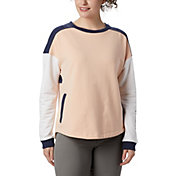 Columbia Women's Columbia Lodge II Crew Sweatshirt
