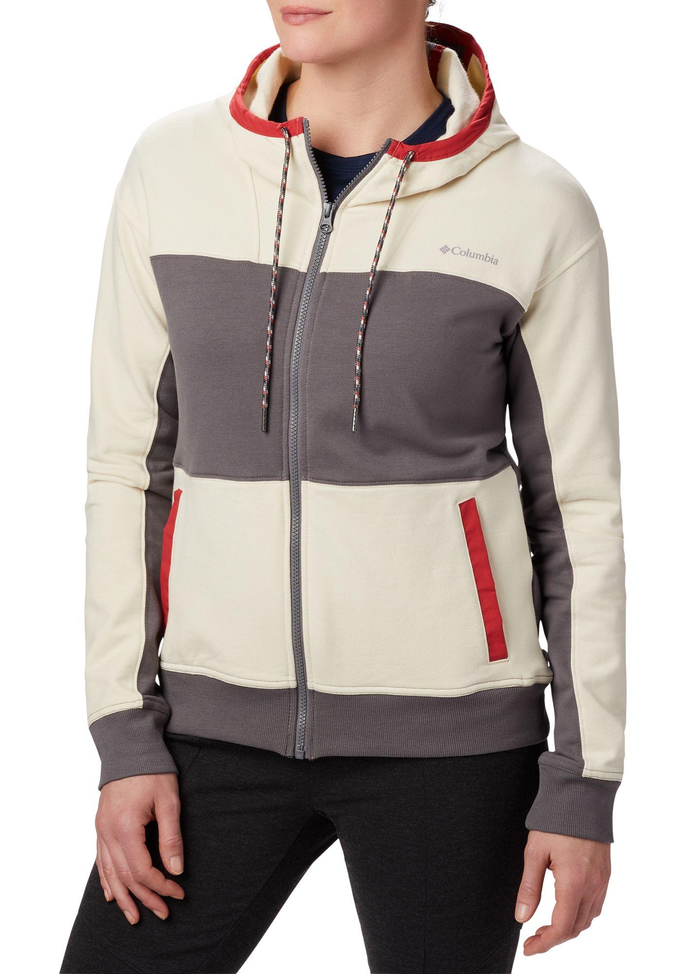 Columbia Women's Lodge Full Zip Jacket