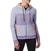Columbia Women's Lodge Full Zip Jacket