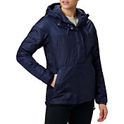 Columbia Women's Lodge Pullover Jacket