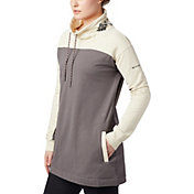 Columbia Women's Lodge Tunic Sweatshirt