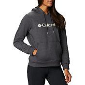 Columbia Women's Logo Hoodie