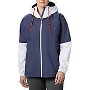 Columbia Women's Park Windbreaker Jacket