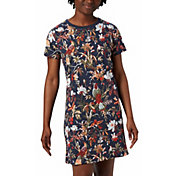 Columbia Women's Park Printed Dress