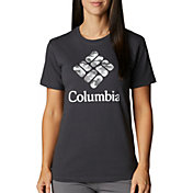 Columbia Women's Park Relaxed Graphic T-Shirt